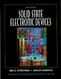 Solid State Electronic Devices (5th Edition) (0130255386) by Ben Streetman