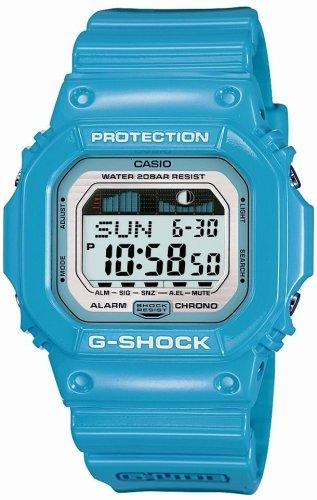 CASIO (カシオ) 腕時計 G-SHOCK G-LIDE GLX-5600A-2JF