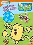 Kickety-Kick Ball (Nick Jr. Wow! Wow! Wubbzy!)