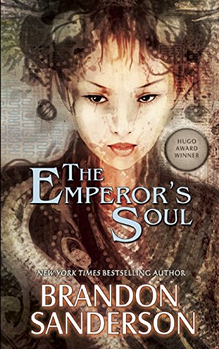 book cover of The Emperor\'s Soul