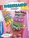 Rubberbands! ohne Loom: 12 neue to go-Bänder aus crazy Gummis