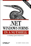 img - for .NET Windows Forms in a Nutshell book / textbook / text book