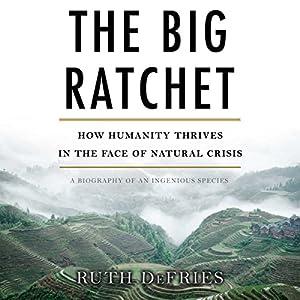 Big Ratchet Audiobook