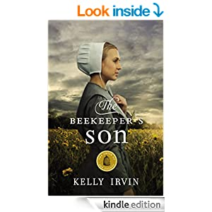 The Beekeeper's Son (The Amish of Bee County)