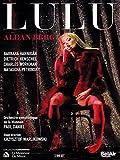 Berg: Lulu (Barbara Hannigan / Natascha Petrinsky / Tom Randle/Orchestre symphonique de la Monnaie / Paul Daniel) [DVD] [2014]