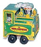 The Mini-Express (Mini-Wheels Book) (0761128522) by Lippman, Peter