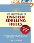 The Complete Guide to English Spellin...