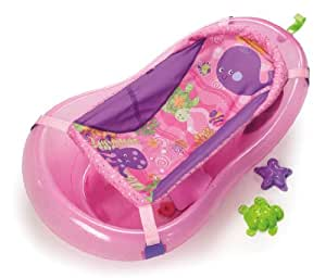 Fisher-Price Pink Sparkles Tub (Discontinued by Manufacturer)