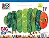 Eric Carle The World of Eric Carle Big Coloring Book