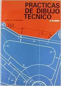 PRACTICAS DE DIBUJO TECNICO: 9788431400217: Amazon.com: Books
