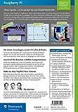 Image de Raspberry Pi: Das umfassende Handbuch. Komplett in Farbe - inkl. Schnittstellen, Schaltungsaufbau, S