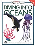 img - for Diving Into Oceans (Ranger Rick's Naturescope) book / textbook / text book