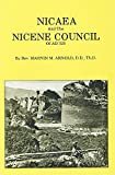 img - for Nicaea and the Nicene Council of AD 325 book / textbook / text book