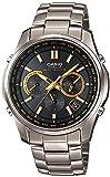 [カシオ]CASIO 腕時計 LINEAGE 世界6局対応電波ソーラー LIW-M610TDS-1A2JF メンズ