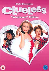"""Clueless - """"Whatever!"""" Edition [DVD]"""