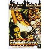 Los Hermanos Karamazov [DVD]