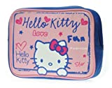The Beauty & Care AG Toiletry Bag HK Scribble