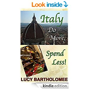 Italy: Do More, Spend Less
