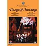 Prokofiev: The Love Of Three Oranges / Maurice Sendak, Glyndebourne Festival Opera