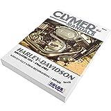 クライマー Clymer マニュアル 整備書 66年-84年 ハーレー ショベルヘッド M420 M420