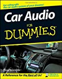 Car Audio For Dummies