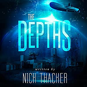 The Depths Audiobook