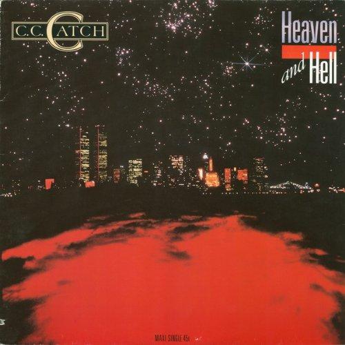 C.C.Catch - Heaven An Hell - Zortam Music