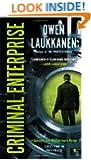 Criminal Enterprise (A Stevens and Windermere Novel)