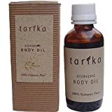 Tarika Ayurvedic 100% Natural Body & Massage Oil Relief Stress, Joint Pain 100ml