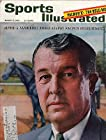 1963 Sports Illustrated August 12-Arnold Palmer;Carry Back;Confederate Air Force