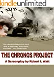 The Chronos Project (English Edition)