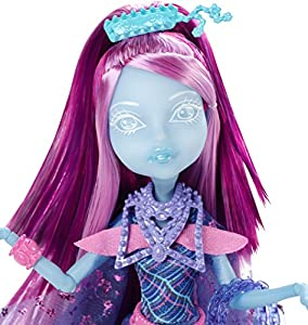 Monster High Haunted Student Spirit Kiyomi Haunterly