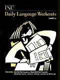 Writers Inc Daily Language Workouts Level 11