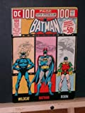 img - for D C 100 Page Super Spectacular #14 (Batman) book / textbook / text book