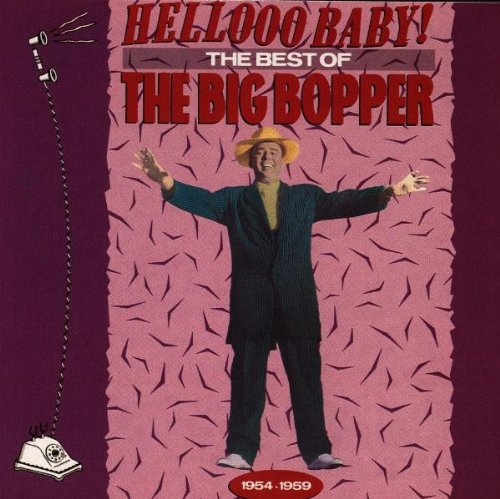 The Big Bopper - The Rock