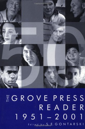 Grove Press Reader 1951-2001
