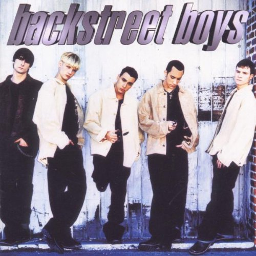 Backstreet Boys - Back Street Back - Zortam Music