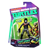 Casey Jones Teenage Mutant Ninja Turtles TMNT Action Figure