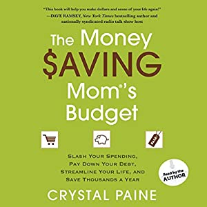 The Money Saving Mom's Budget Audiobook