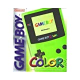 Game Boy Color - Kiwi ~ Nintendo