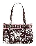 Vera Bradley Betsy Imperial Toile Handbag Purse