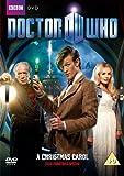 Doctor Who - A Christmas Carol [DVD]
