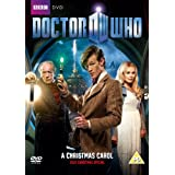 Doctor Who: A Christmas Carol, 2010 Christmas Special  [2010] [DVD]by Matt Smith