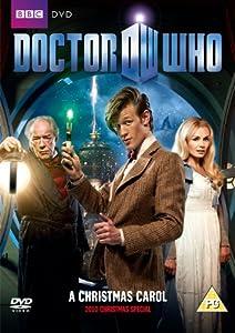 Doctor Who: A Christmas Carol, 2010 Christmas Special  [2010] [DVD]