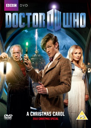 Doctor Who - A Christmas Carol [DVD]
