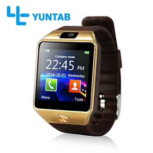 yuntab-sw01-orologio-bluetooth-smartwatch-fitness-dellinvolucro-del-polso-orologio-cellulare-con-tou