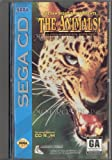 Sega Cd, the Animals
