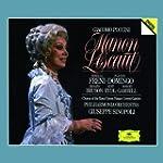 Manon Lescaut Comp (Ital)
