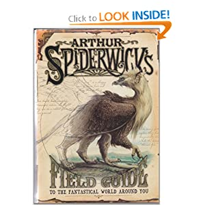 Arthur Spiderwick's Field Guide