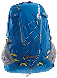 Berghaus Remote II 20 Rucsac - Stained Glass/Wild Dove, One Size (Old Version)